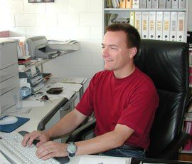 Martin Rohner